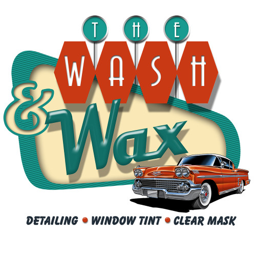 The Wash and Wax