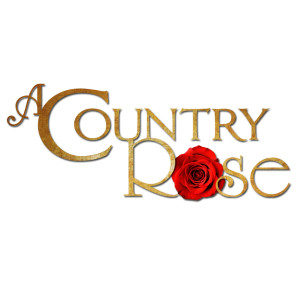 A Country Rose - Logo design by Shane Dieter