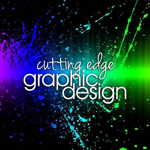 Graphic Design Portfolio - Dieter Designs Las Vegas